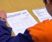 Jugendfeuerwehr legt Wissenstest ab