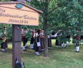 Musiker feiern mit Hemfurth 800 Jahre