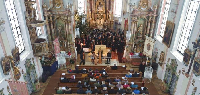 Nachweihnachtliches Konzert