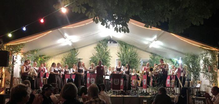 Dorffest 2018